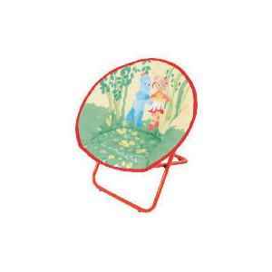 Photo of In The Night Garden Metal Folding Chair Toy