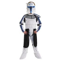 Clone Wars Dress Up Age 5/6 Reviews