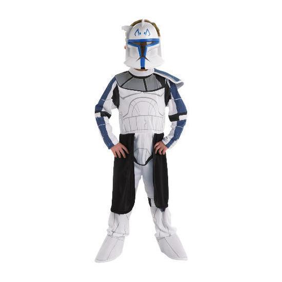 Clone Wars Dress Up Age 5/6