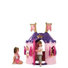 Disney Princess Castle Reviews