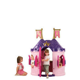 Disney Princess Castle Reviews
