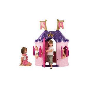 Photo of Disney Princess Castle Toy