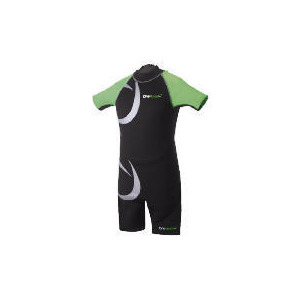 Photo of OB Wetsuit Shortie Kids 2 Sports and Health Equipment