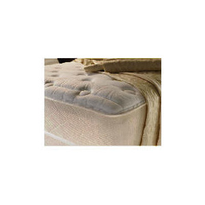 Photo of Silentnight Miracoil Pocket 7-Zone California Double Mattress Bedding