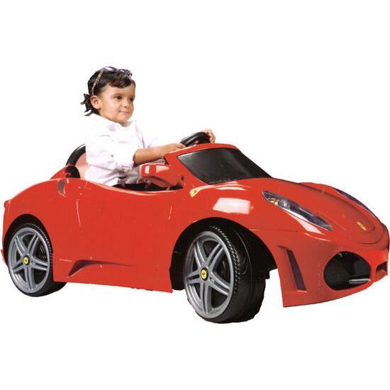 Ferrari F430 6V