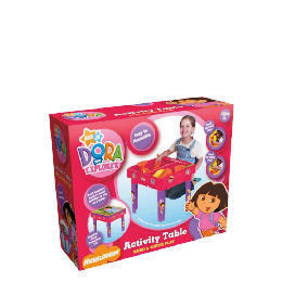 Dora Sand And Water Activity Table Reviews