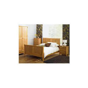 Photo of Windsor Bedside Chest, Oak Furniture
