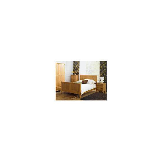 Windsor Bedside Chest, Oak