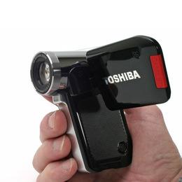 Toshiba Camileo P30 Reviews