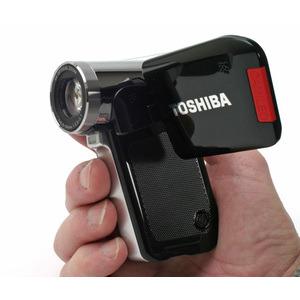 Photo of Toshiba Camileo P30 Camcorder
