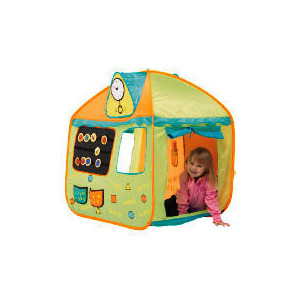 Photo of Tesco Pop Up School House Toy