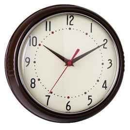 Tesco Retro Chocolate Clock Reviews