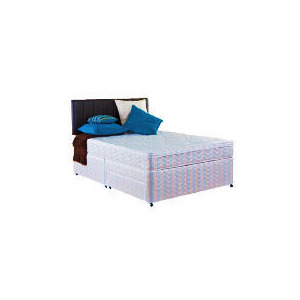 Photo of Layezee Value Ortho King 2 Drawer Divan Set Bedding