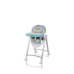 Graco Contempo Highchair Dots Reviews