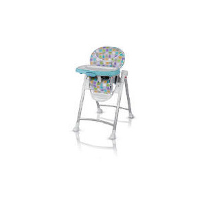 Photo of Graco Contempo HIGHCHAIR Dots High Chair