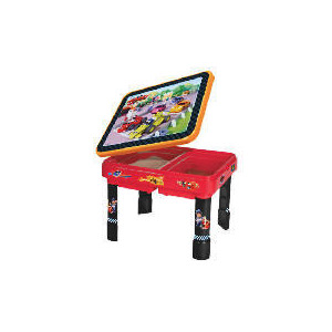 Photo of Roary Sand and Water Activity Table Toy
