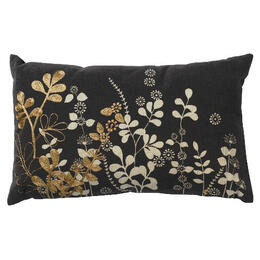 Tesco Botanical Leaf Oblong Cushion, Marisa Reviews
