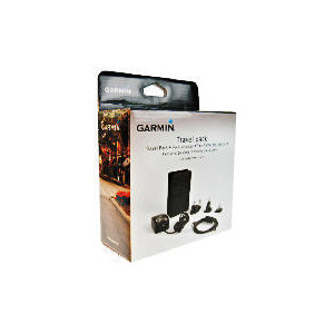"Photo of Garmin Travel Pack 4.3"" Satellite Navigation Accessory"