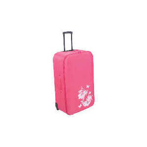 Photo of Elfin X Large Trolley Case Luggage