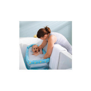 Photo of Inflatable Baby Tub Baby Product