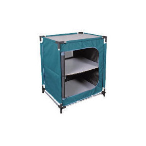 Photo of Tesco Aluminum Camping Cupboard Camping and Travel