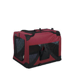 Fabric pet carrier - large Reviews