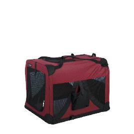Fabric pet carrier - large Reviews