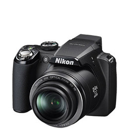 Nikon Coolpix P90 Reviews