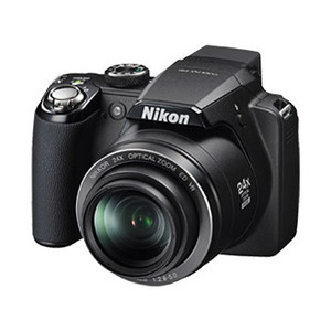 Photo of Nikon Coolpix P90 Digital Camera