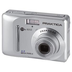 Photo of Praktica 820Z Digital Camera