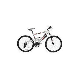 "Photo of Flite Velocity 26"" Dual Suspension Bike Bicycle"