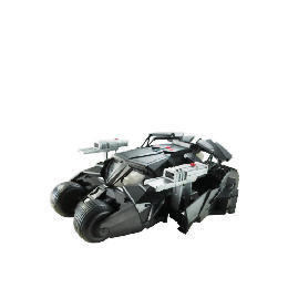 Batman Batmobile Reviews