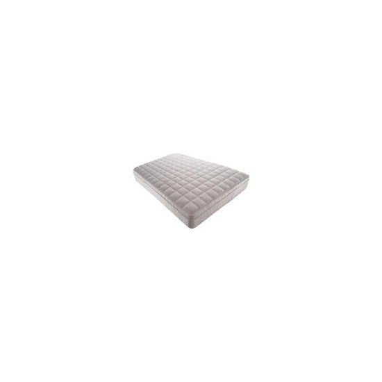 Sealy Csp Pure Relaxation Super King Bed Mattress Only
