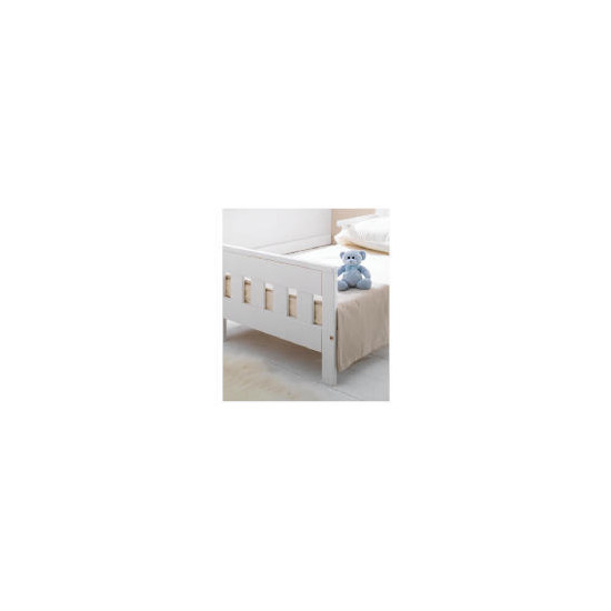 Cordoba Junior Bed (white)