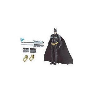 Photo of Batman Dark Knight Staff Strike Batman Toy