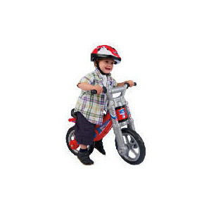 Photo of Speed Bike Boy With Accessories Toy