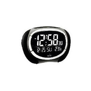 Photo of Acctim Scenic RC LCD Alarm Clock