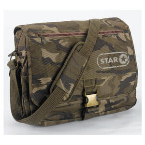 Photo of Tesco Solar Camouflage Despatch Bag Luggage