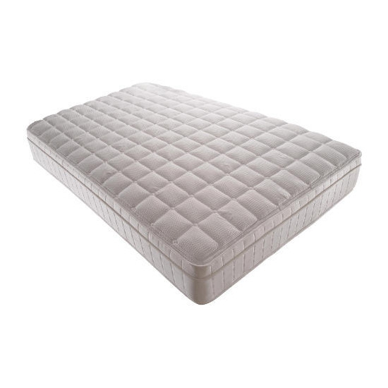 Sealy Csp Pure Relaxation Double Bed Mattress