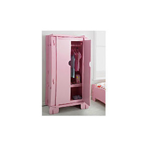 Photo of Loveheart 2 Door Wardrobe Furniture