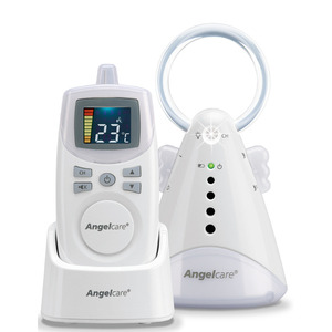 Photo of Angelcare AC420 Baby Monitor