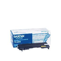 Brother TN-2005 black toner cartridge Reviews