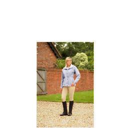 Dusk Blue/Blue Riding Jacket size 12 Reviews
