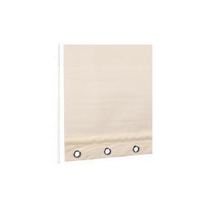 Photo of Eyelet Roller Blind 90X160CM Cream Blind