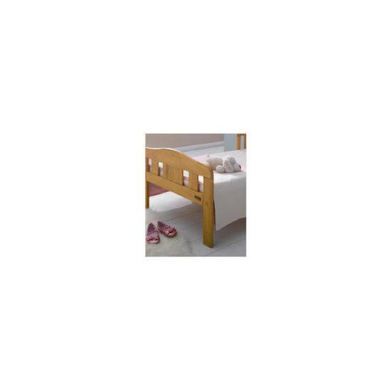 East Coast Morston Junior Bed - Antique