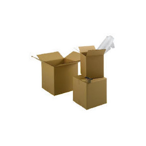 Photo of Cardboard Storage Set Household Storage