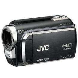 JVC Everio GZ-HD300 Reviews