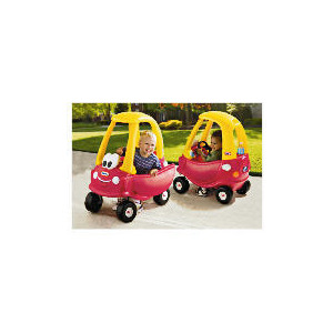 Photo of Little Tikes Cozy Coupe Anniversary Edition Toy