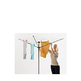 Value 30m rotary airer Reviews