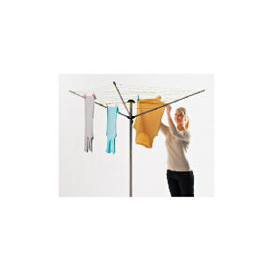 Photo of Value 30M Rotary Airer Clothes Airer